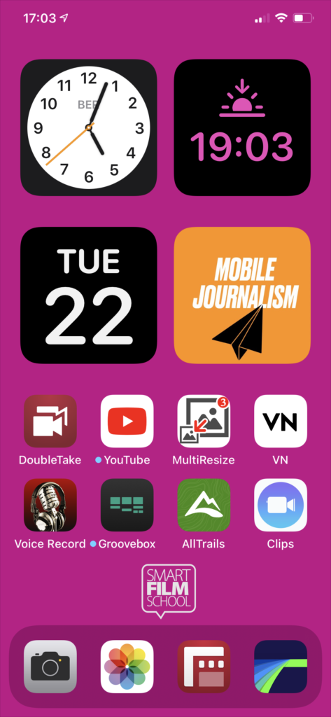 The 12 Best Apps for Mobile Journalism