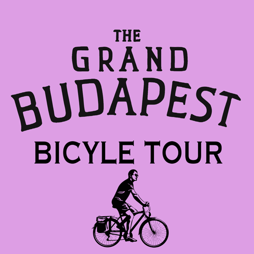 The Grand Budapest Bicycle Tour